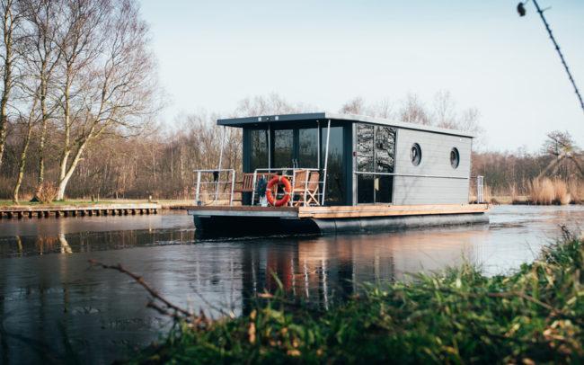 La Mare Apartboat L